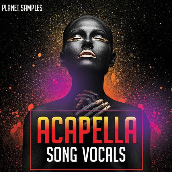 acapella vocals soundcloud