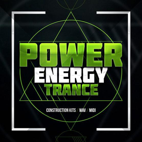 Power Energy Trance (Construction Kits) [1000x1000]