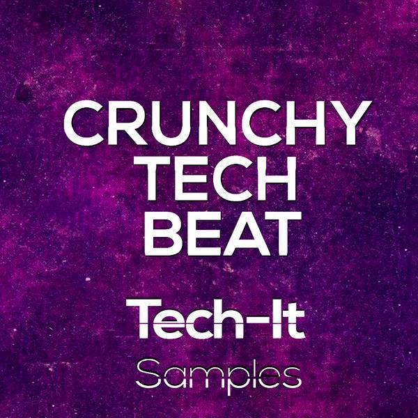 Crunchy Tech Beat