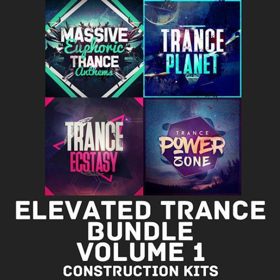 elevated-trance-bundle-volume-1