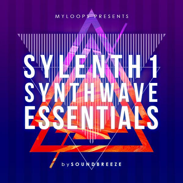 Sylenth1 Synthwave Essentials (By Soundbreeze)