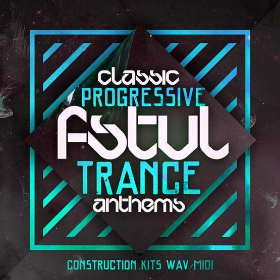 Classic Progressive FSTVL Trance Anthems [1000x1000]