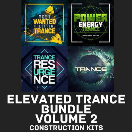 Elevated Trance Bundle Volume 2 [1000x1000]