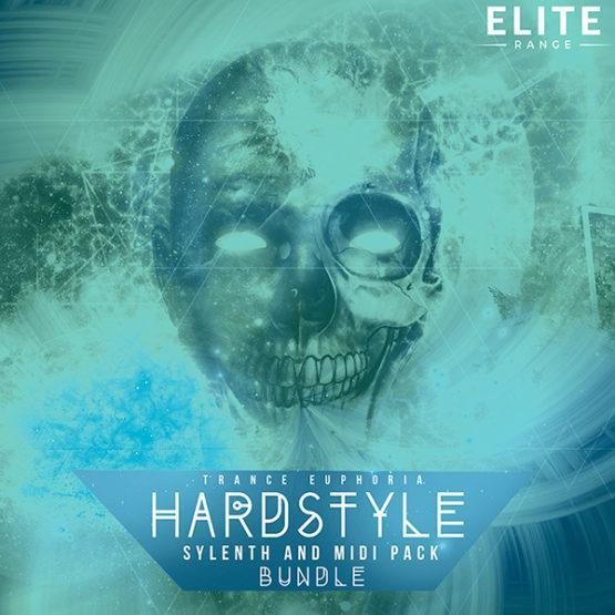 Hardstyle Sylenth And MIDI Pack Bundle [1000x1000]