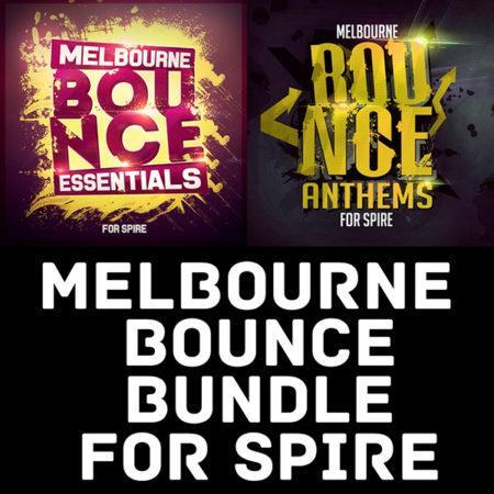 Melbourne Bounce Bundle For Spire [1000x1000]