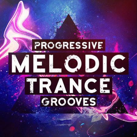 Progressive Melodic Trance Grooves [1000x1000]