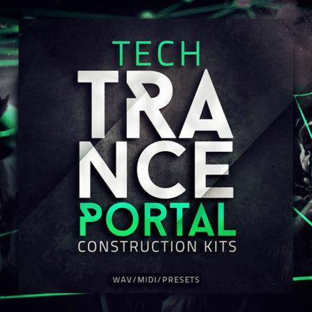 Tech Trance Portal - Construction Kits [1000x1000]