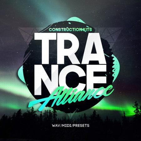Trance Alliance - Construction Kits [1000x1000]