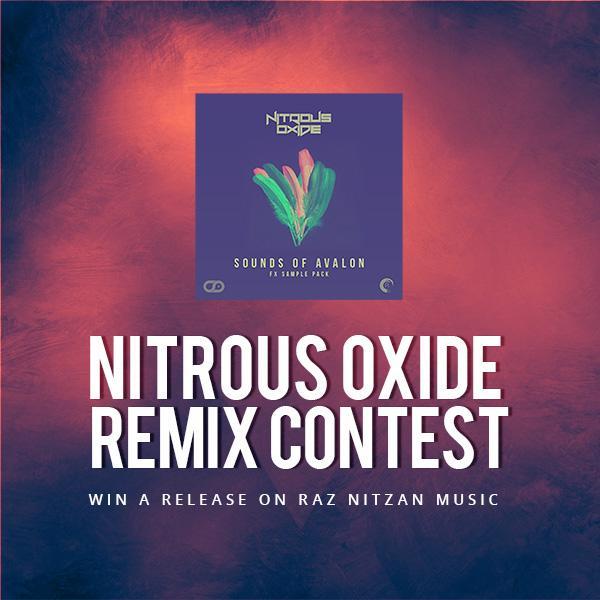 nitrous-oxide-remix-contest-blog-myloops