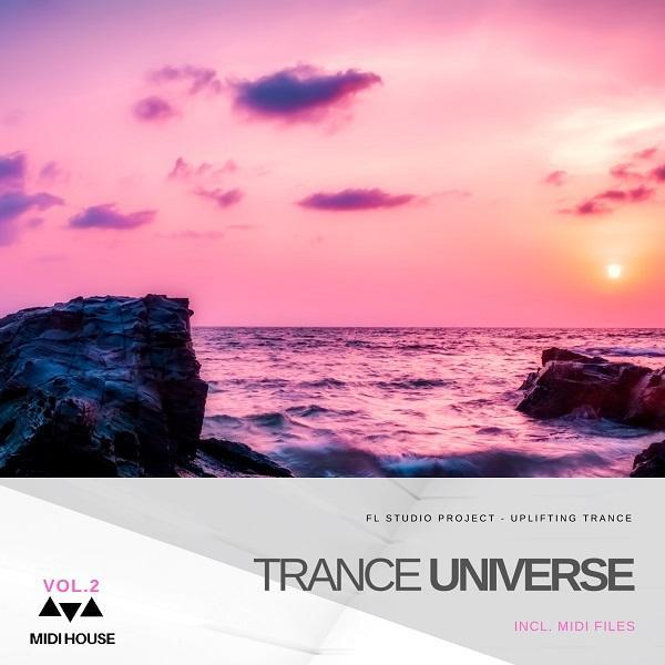Trance Universe Vol  2 (FL Studio Template)