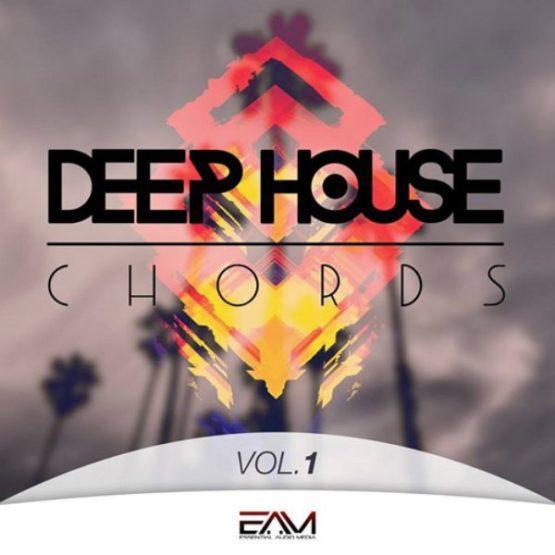 Deep House Chords Vol.1 By Essential Audio Media