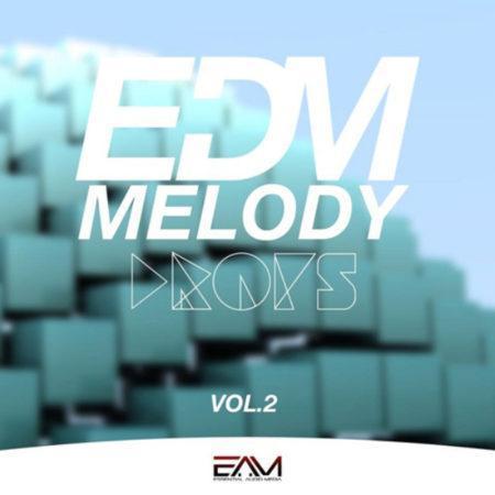 EDM Melody Drops Vol 2 By Essential Audio Media