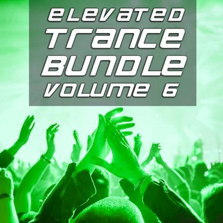 Elevated Trance Bundle Volume 6 [1000x1000]