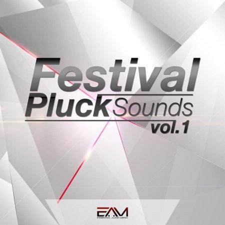 Festival Pluck Sounds Vol 1 By Essential Audio Media