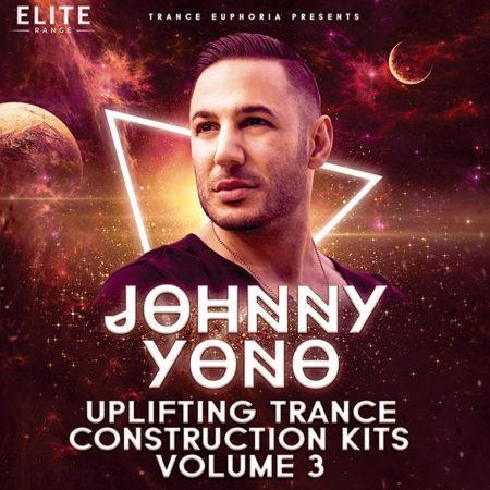 Johnny Yono Uplifting Trance Construction Kits Vol 3 [1000x1000]