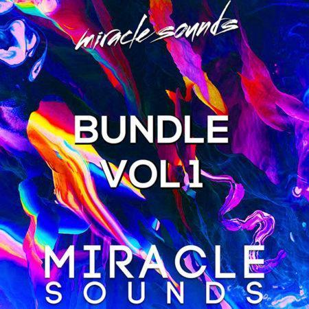 MS048 Miracle Sounds - BUNDLE Vol 1