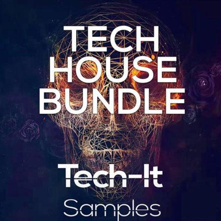 TIS031 Tech It Samples - Tech House Bundle