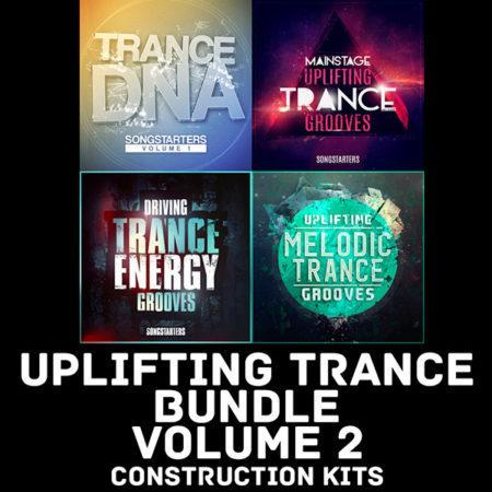 Uplifting Trance Bundle Volume 2 [1000x1000]