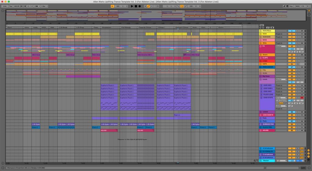 allen-watts-ableton-live-trance-template-vol-3-arrangement