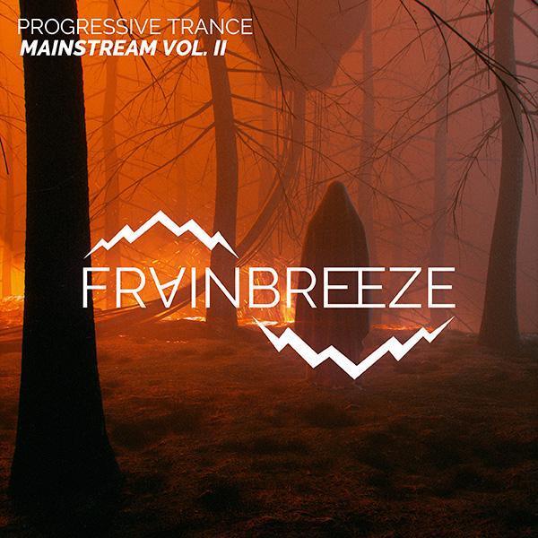 Frainbreeze - Mainstream Progressive Trance Template Vol  2