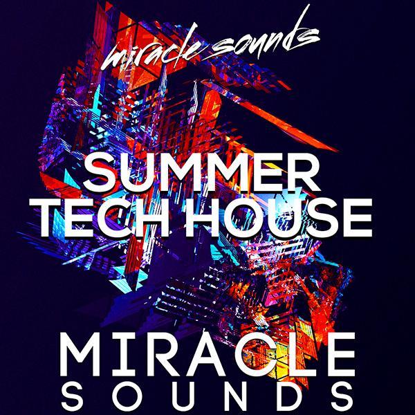 Summer Tech House