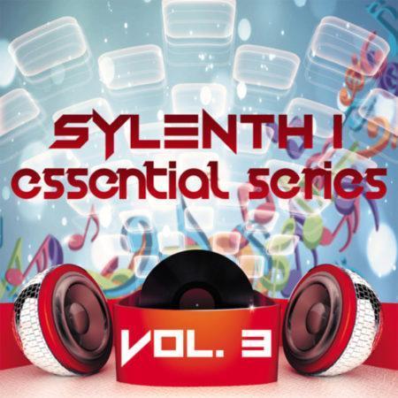 Sylenth1 Essential Series Vol 3 By Essential Audio Media