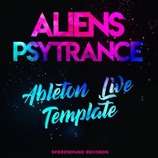 aliens-ableton-live-template-speedsound