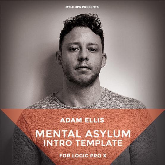 adam-ellis-mental-asylum-intro-template-myloops