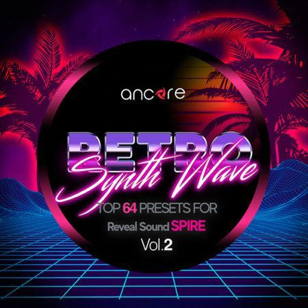 ancore-sounds-spire-retro-synthwave-vol-2