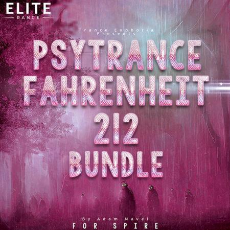 psytrance-fahrenheit-212-for-spire-bundle-trance-euphoria