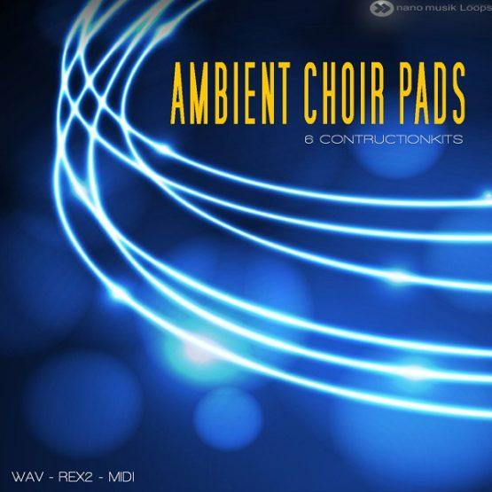 Ambient Choir Pads
