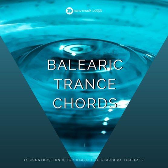 Balearic Trance Chords