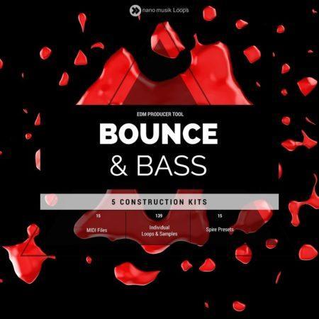 Bounce & Bass