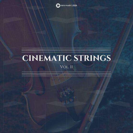 Cinematic Strings Vol 11