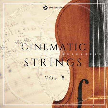 Cinematic Strings Vol 8