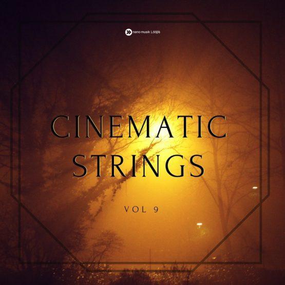Cinematic Strings Vol 9