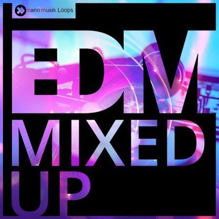 EDM Mixed Up