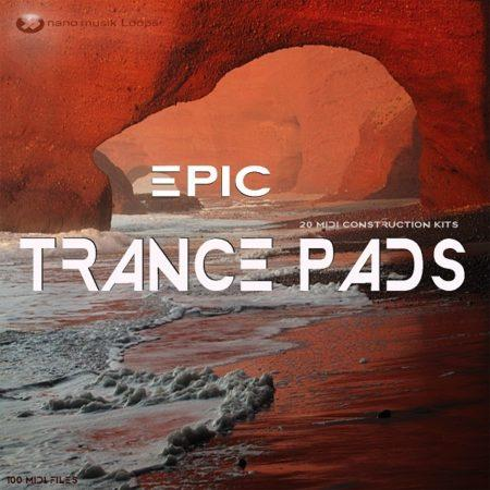 Epic Trance Pads