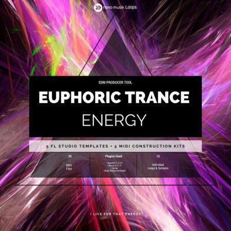 Euphoric Trance Energy