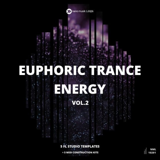 Euphoric Trance Energy Vol 2