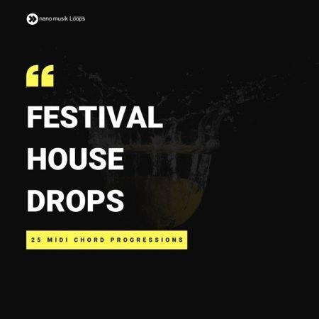 Festival House Drops