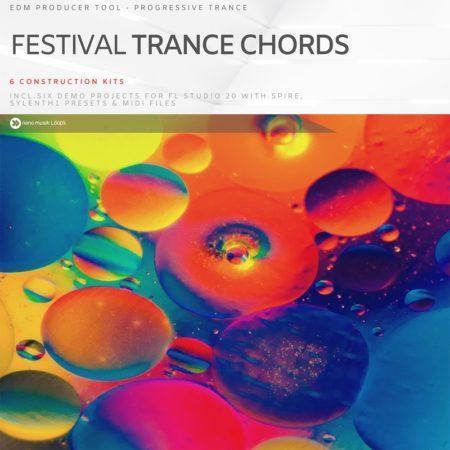 Festival Trance Chords