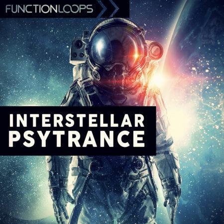 Function Loops - Interstellar Psytrance