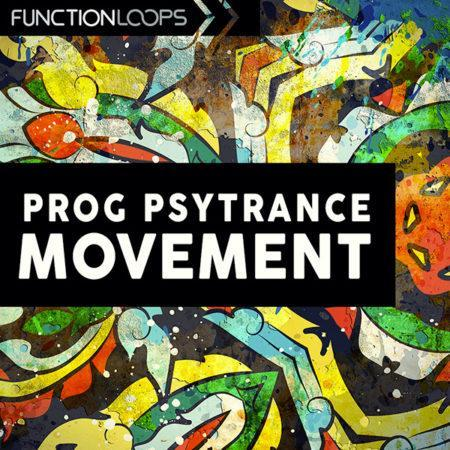 Function Loops - Prog Psytrance Movement