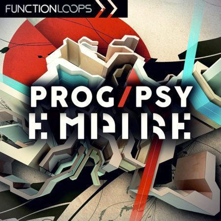 Function Loops - Progressive Psytrance Empire