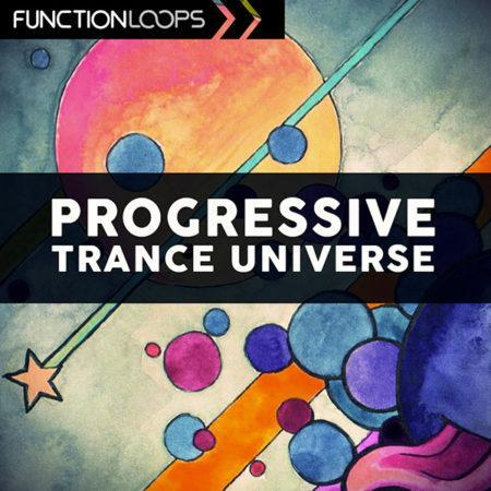 Function Loops - Progressive Trance Universe