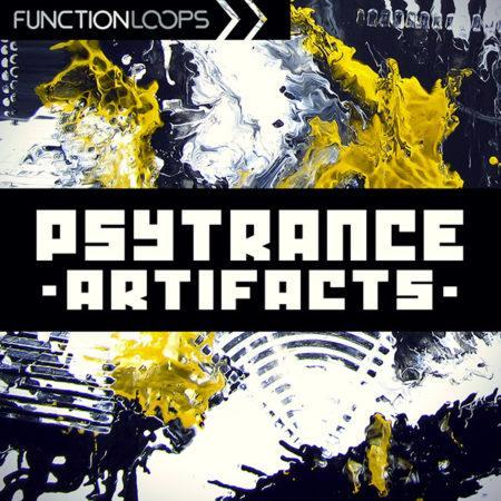 Function Loops - Psytrance Artifacts