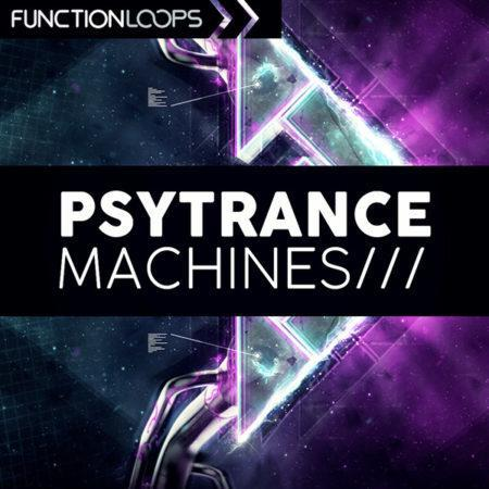 Function Loops - Psytrance Machines
