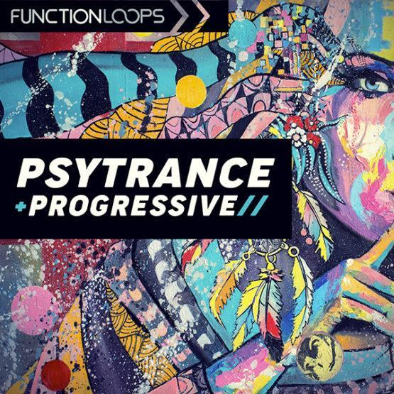 Function Loops - Psytrance & Progressive