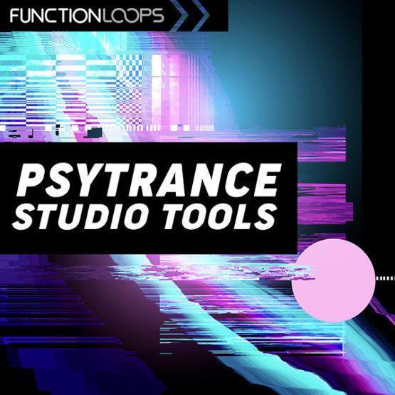 Function Loops - Psytrance Studio Tools